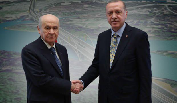 Erdoğan'ın vefasına Bahçeli'den karşı jest! MHP lideri arayıp endişesini dile getirdi