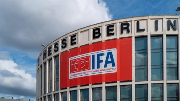 IFA 2020 teknoloji fuarı kapılarını açıyor