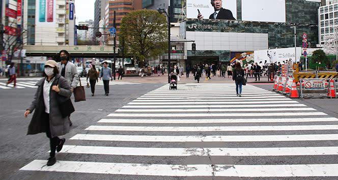 Tokyo Valisi Koike'den olimpiyat açıklaması