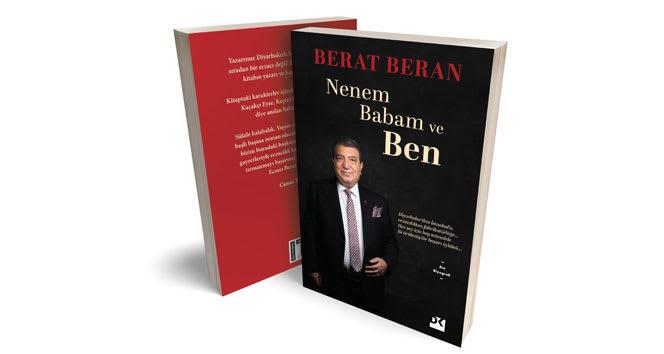 Eczacı Berat Beran'ın yaşam öyküsü raflarda yerini aldı
