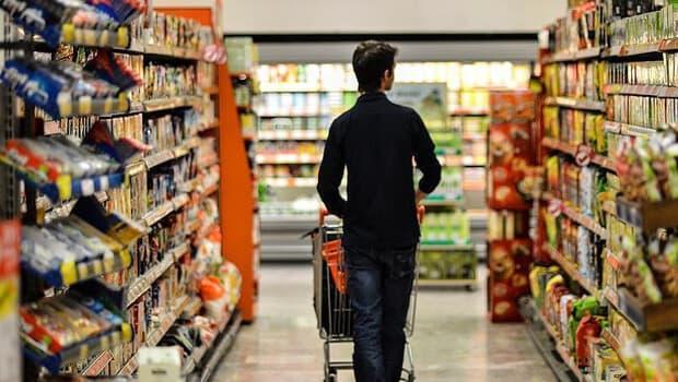 ABD'de enflasyon ağustosta beklenenden fazla arttı