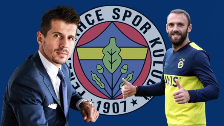 Son dakika transfer haberleri | Fenerbahçe'ye süper golcü! Muriç'in gittiği gün…