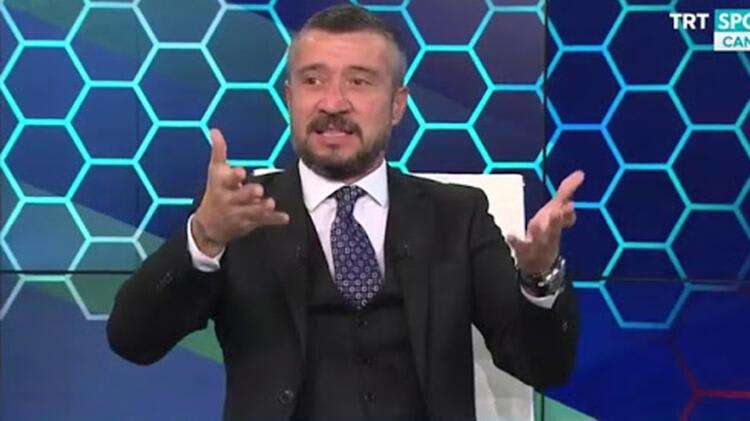 Tümer Metin Fenerbahçe'nin transferini açıkladı! Emre ile konuştum…