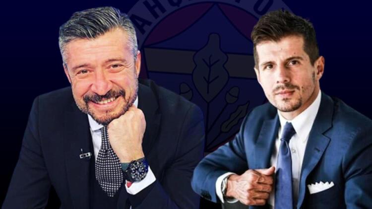 Fenerbahçe transfer haberleri | Tümer Metin duyurmuştu! İşte Emre Belözoğlu'nun hedefindeki golcüler…