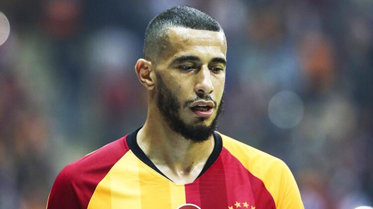 Transfer haberleri | Galatasaray, Belhanda'nın yerine dünya yıldızını getiriyor!