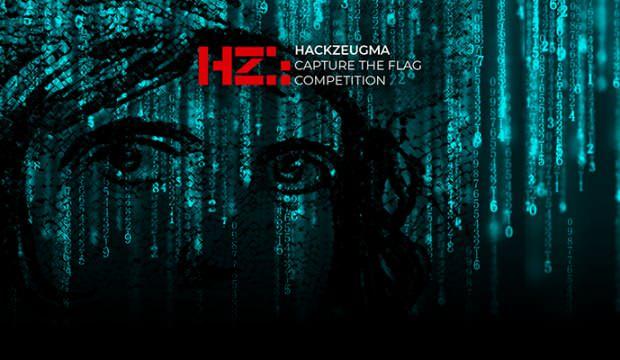TEKNOFEST'te Gaziantep'e özgü hack yarışması: HackZeugma