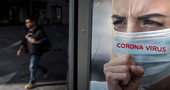 İspanya'da son 24 saatte 11 bin 193 korona virüs vakası