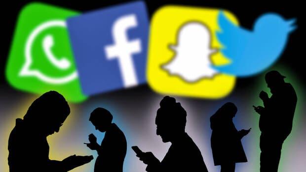 İşte en çok indirilen sosyal medya uygulamaları