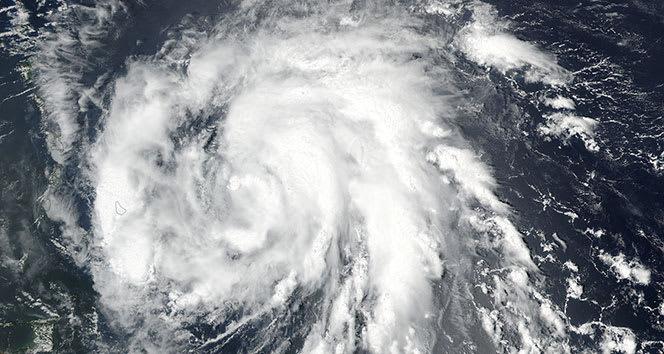 Vietnam'da Noul Fırtınası 3 can aldı, 112 yaralı