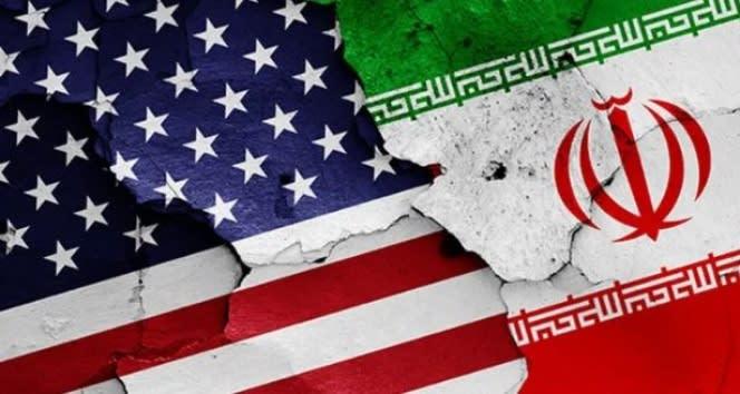 İran'dan ABD'nin İran yargı sistemine yönelik yaptırım kararına tepki
