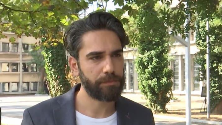 Kadir Doğulu eşi Neslihan Atagül'ün Neslican Tay'ı oynayacağı iddialarına sert tepki