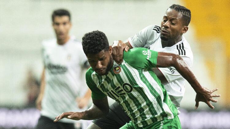 Beşiktaş haberleri   Rio Ave maçından sonra Lens patlaması! 'Kadro dışı…'