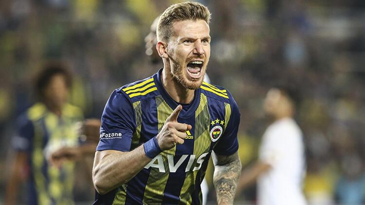 Fenerbahçe haberleri   Serdar Aziz'de son dakika! Transfer için resmi açıklama…