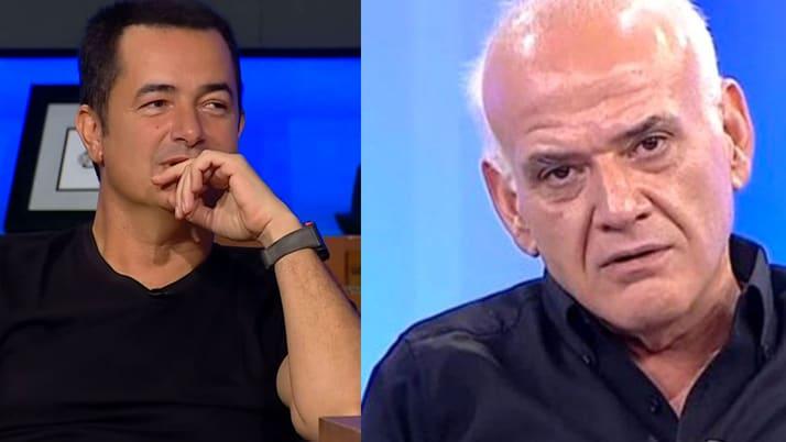 Beyaz TV'de Acun Ilıcalı Ahmet Çakar kapışması: Hocama hiç yakışmadı