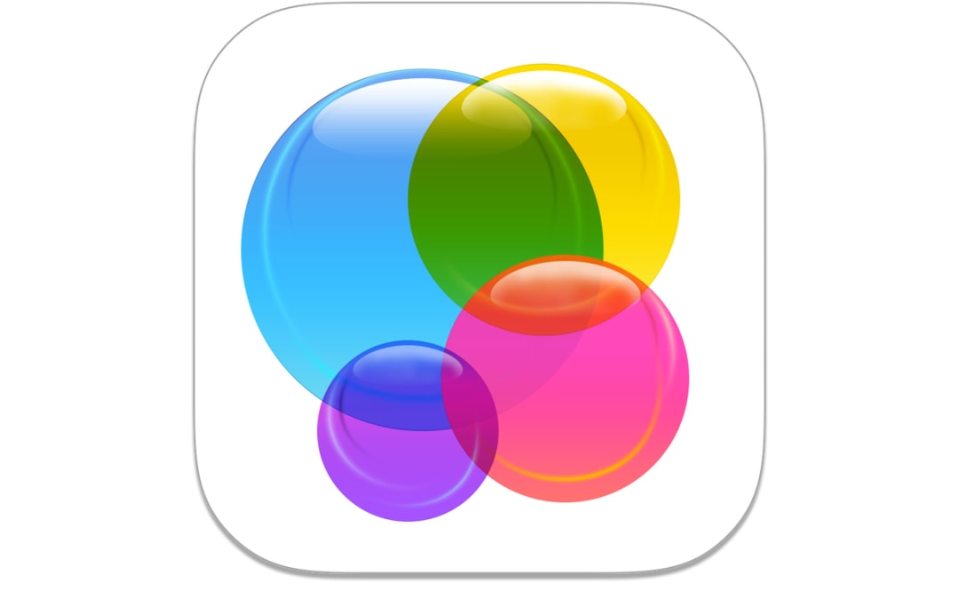 iPhone Game Center
