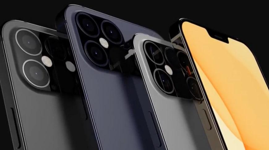 İPhone12 destekapple