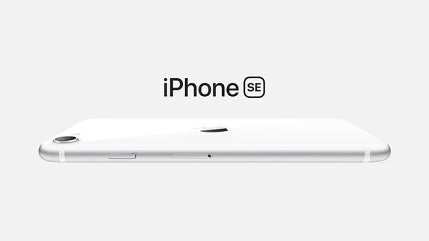 Yeni iPhone SE Türkiye satış fiyatı belli oldu