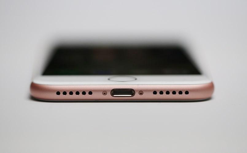 iPhone sarj Soketi Değişimi