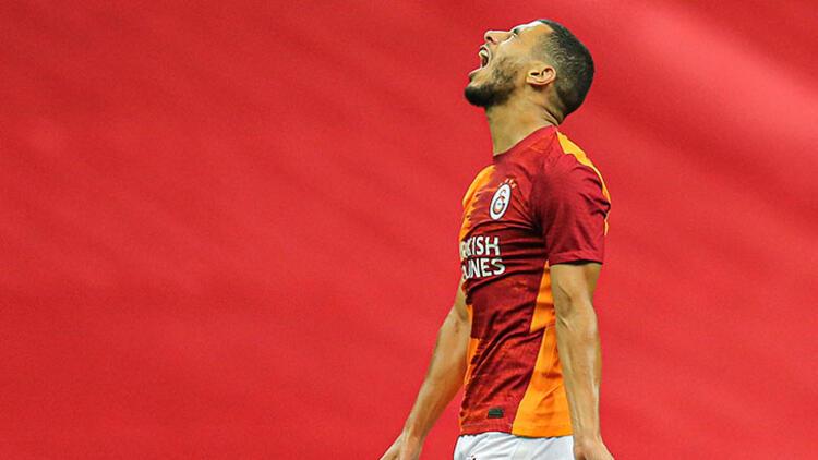Galatasaray'da Belhanda kararı! Nereden nereye…