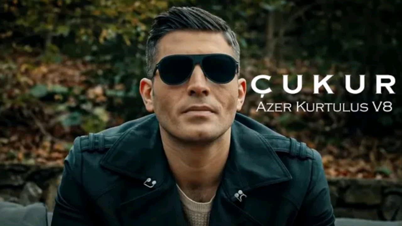 Cihangir Ceyhan Çukur dan ayrıldı. Azer Cihangir Ceyhan Yeni Dizide