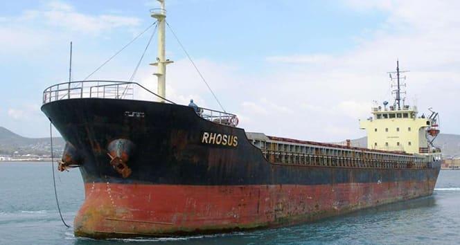 Beyrut Limanı'ndaki patlamaya neden olan geminin sahibi ve kaptanı hakkında tutuklama emri