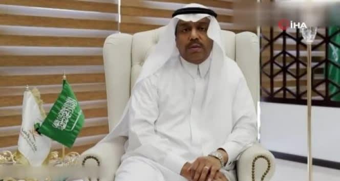 Suudi Arabistan Hac ve Umre Bakanlığı: