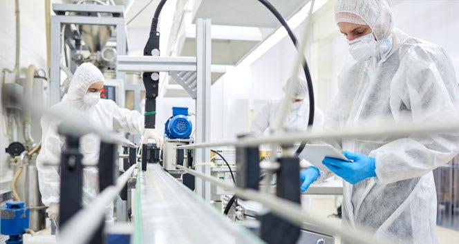 Yılda 13 milyar nitril eldiven üretecek tesis kuruluyor