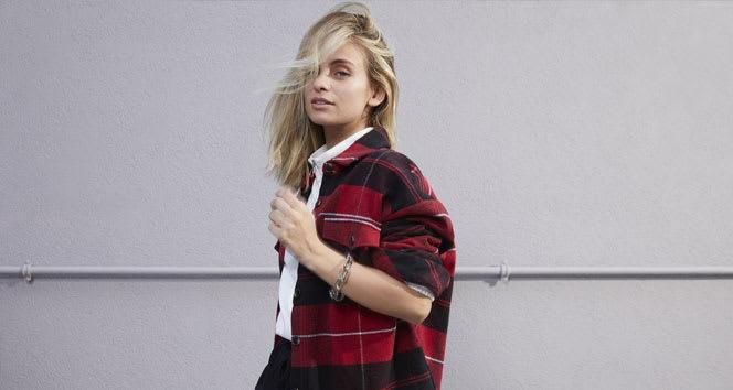Defacto'dan sonbaharda bir 'Gömlek Ceket' sahibi olmak için 5 geçerli neden