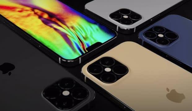 iPhone 12 fiyatları için iki farklı iddia