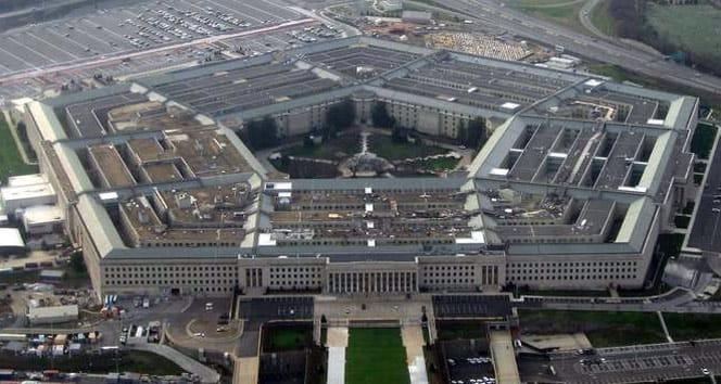 Beyaz Saray'ın ardından Pentagon'da Covid-19 alarmı