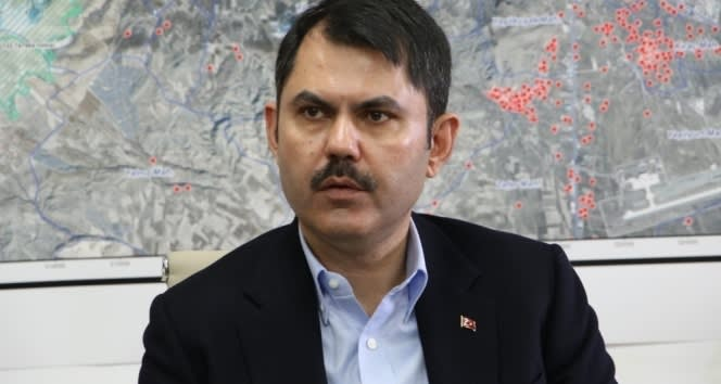 Bakan Kurum'dan TOKİ müjdesi: Yüzde 20 indirim yapıyoruz