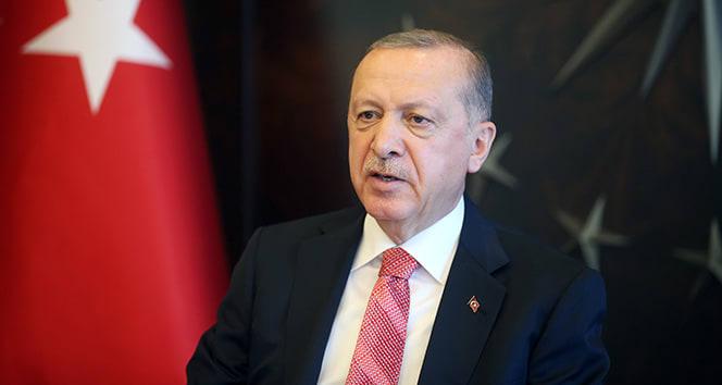 Cumhurbaşkanı Erdoğan yarın Kuveyt ve Katar'ı ziyaret edecek