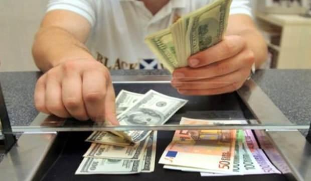 7,96 TLile rekor kıran dolar hızla geriledi