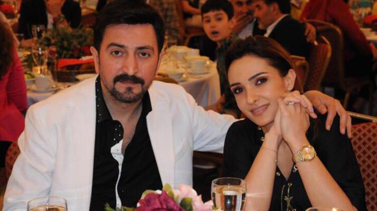 Hilal Toprak eşi Ferman Toprak'ı şikayet etti: Beni dövdü!
