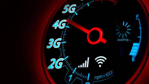 iPhone'larda 5G dönemi başlıyor: Hız katlanacak