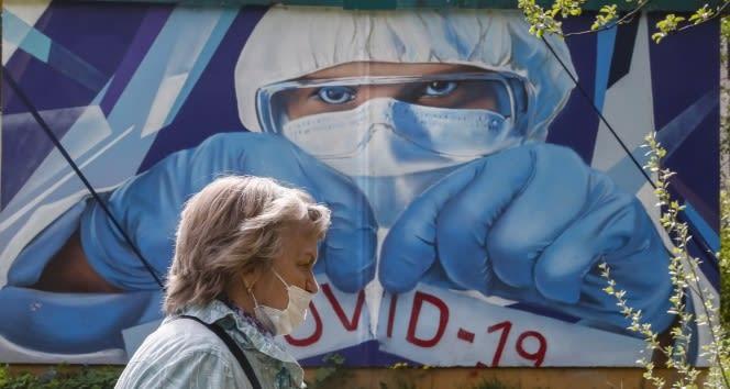 İsrail'de bir aylık korona virüs karantinası hafifletiliyor