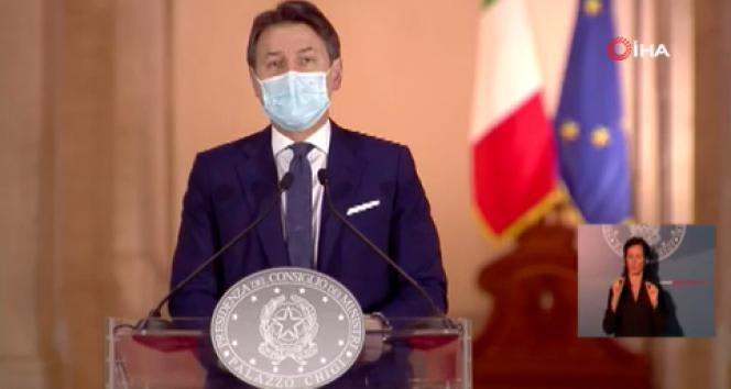 İtalyan hükümeti yeni Covid-19 tedbirlerini deklare etti