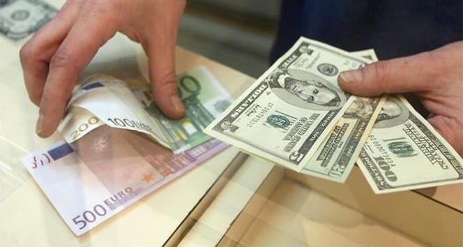 Yıl sonu enflasyon ve dolar kuru beklentisi terfi etti