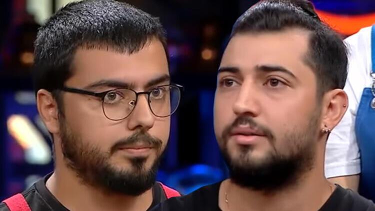 MasterChef Türkiye'de gerilim terfi etti: Ezikçe bir davranış