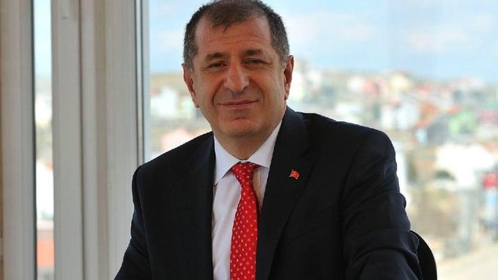 İYİ Partili Umut Özdağ, İstanbul İl Başkanı Buğra Kavuncu'yu FETÖ'cülükle suçladı
