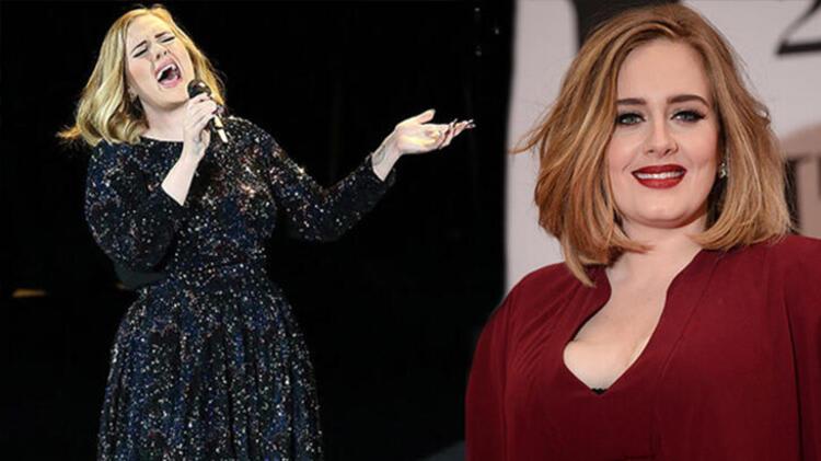 Adele'in babası komşudan suç duyurusunda bulundu: Kızımın şarkılarını söyleme