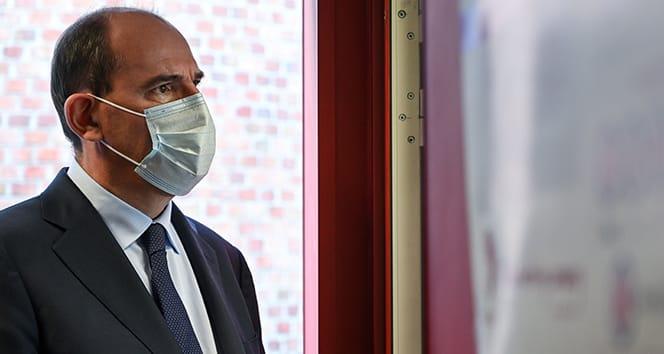 Fransa Başbakanı Castex yeni bir kabahat türünün tanınmasını istedi
