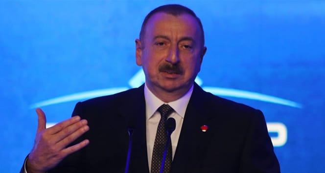 Azerbaycan, İran sınırında tam denetim sağlamış oldu!