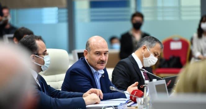 Bakan Asil'dan ABD Büyükelçiliğine sert tepki