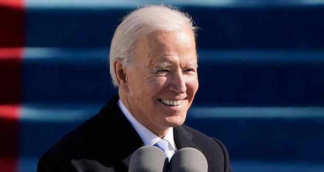 ABD Başkanı Biden göreve süratli başladı