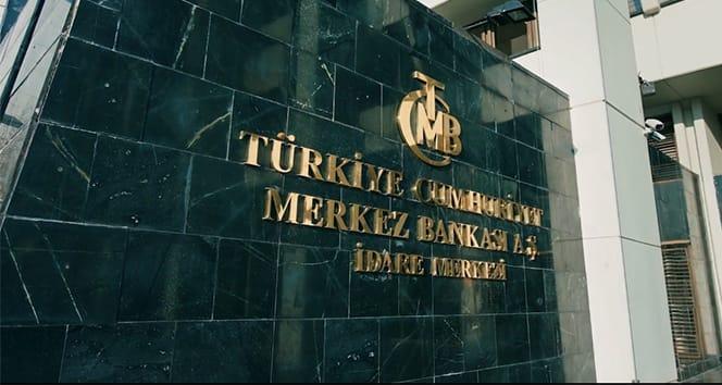 Merkez Bankası'nın toplam rezervleri azaldı!