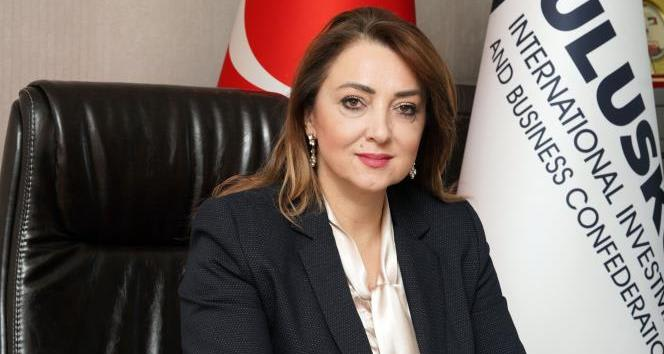 'Yabancı yatırımcının Türkiye'ye ilgisi canlandı'