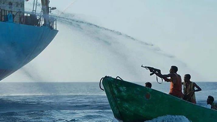 Korsan saldırısına uğrayan Türk gemisinin kaptanı söyledi! Dehşet dolu anlamış olur