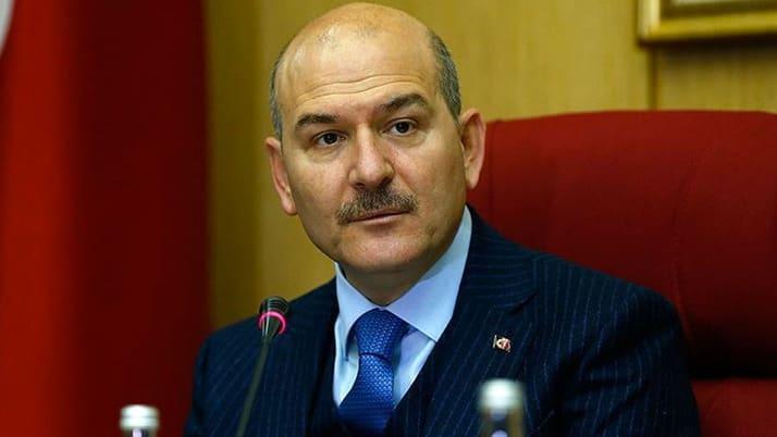 Bakan Asil'dan Esenyurt HDP binasına operasyona ilişkin izahat video paylaştı