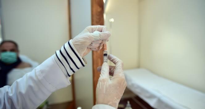 AstraZeneca'nın ürettiği 600 bin doz aşı Çarşamba günü Sri Lanka'ya ulaşacak